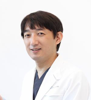 吉松歯科医院 院長 吉松 繁人