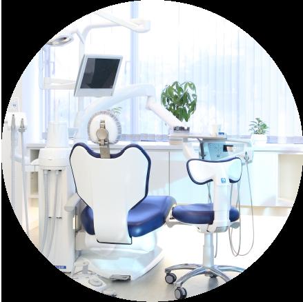 吉松歯科医医院 新しい技術の導入